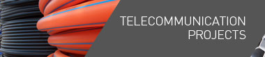 Telecommunication Projects